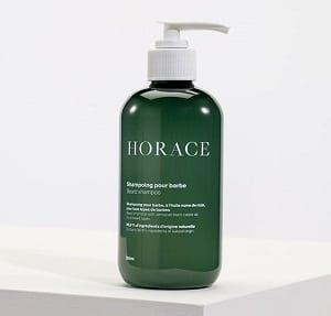 Acheter le shampoing barbe Horace