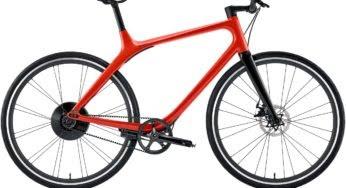 Gogoro Eeyo 1S : le vélo électrique le plus léger du monde