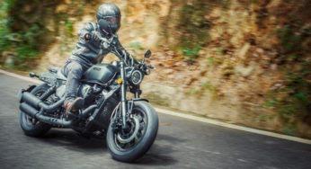 Bullit V-Bob 250 : la moto la plus sexy de l'été