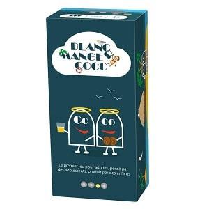 Acheter Blanc Manger Coco