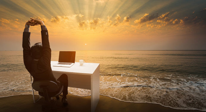 5 conseils pour bien préparer son départ en vacances
