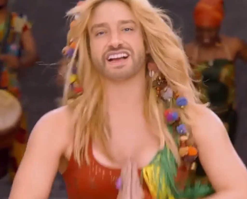 Doublicat Shakira