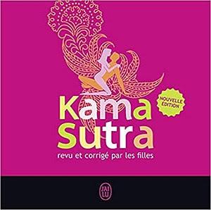 Acheter 'Le Kama Sutra revu et corrigé par les filles'