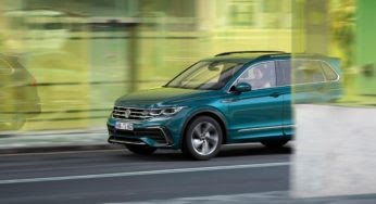Volkswagen Tiguan : le cru 2021 se dévoile !