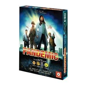 Acheter Pandémie