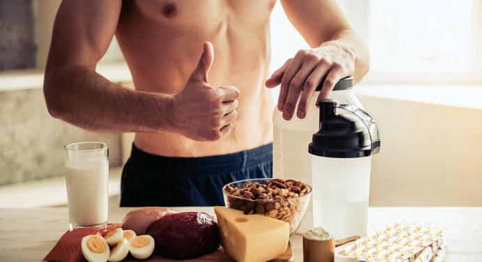 Comment les protéines peuvent vous aider à perdre du poids sainement ?