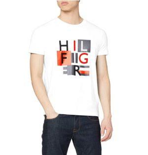 Acheter le t-shirt Tommy Hilfiger