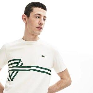Acheter le t-shirt Lacoste