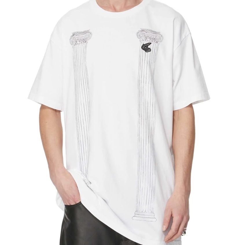 Acheter le t-shirt Vivienne Westwood