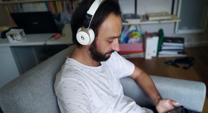 [TEST & AVIS] Beats Solo Pro : un casque audio qui va faire du bruit