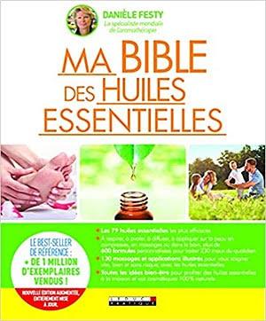 Acheter 'Ma bible des huiles essentielles'