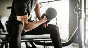 Comment (re)prendre de la masse musculaire après le confinement ?