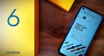 [TEST & AVIS] Realme 6 : le meilleur rival de Xiaomi ?