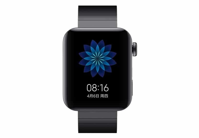 Xiaomi Mi Watch 2019