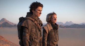 Dune 2020 : claque visuelle en vue
