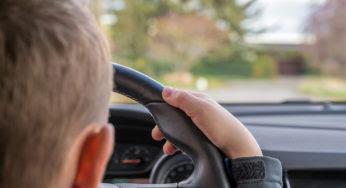 Bientôt des cours de conduite accompagnée dès l'âge de 10 ans?