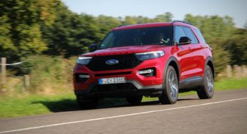 [ESSAI AUTO] Ford Explorer PHEV : la carte verte américaine