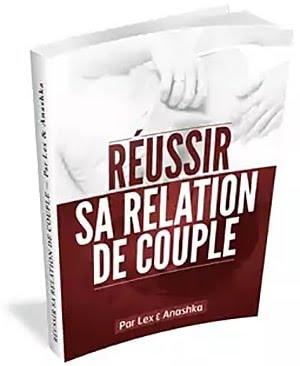 Acheter le guide 'Réussir sa relation de couple'