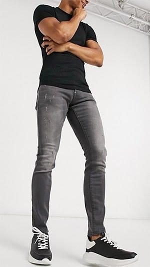 Acheter le Jean 'G-STAR SKINNY'