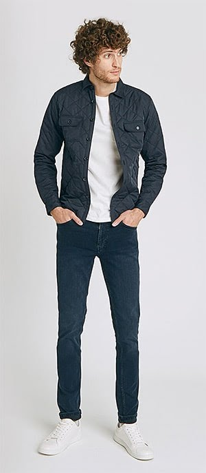Acheter le Jean 'JULES SLIM URBANFLEX'