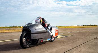 Max Biaggi, l'homme le plus rapide du monde à moto ?