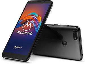 Acheter le Motorola E6