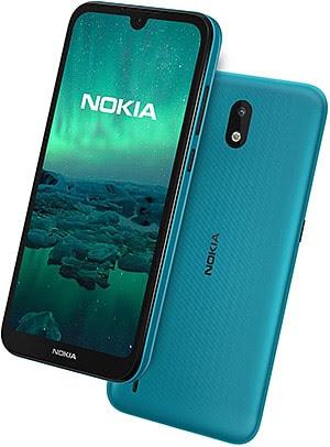 Acheter le Nokia 1.3