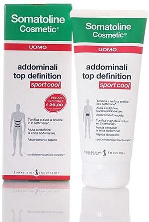 Acheter 'Somatoline Cosmetic Ligne Homme Abdominale'