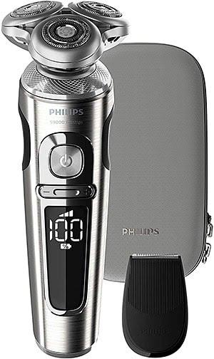 Acheter Acheter le rasoir électrique 'Philips série Prestige SP9820/12 9000'