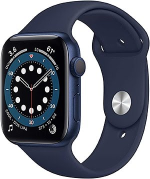 Acheter la montre 'APPLE WATCH SERIE 6'