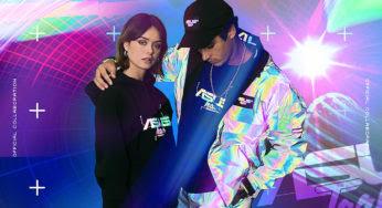 Asus x Tealer : le streetwear du futur !
