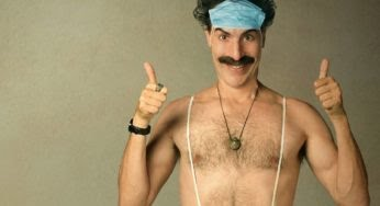 Borat 2 : attention, film politiquement (très) incorrect