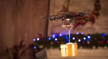 Quel cadeau high tech voulez-vous pour Noël ?