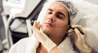 La chirurgie esthétique au masculin : stop aux complexes