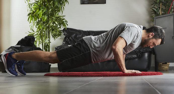 Méthode d'entraînement FizzUp : est-ce que ça marche?