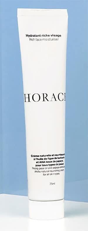 Acheter l'hydratant riche visage 'HORACE'