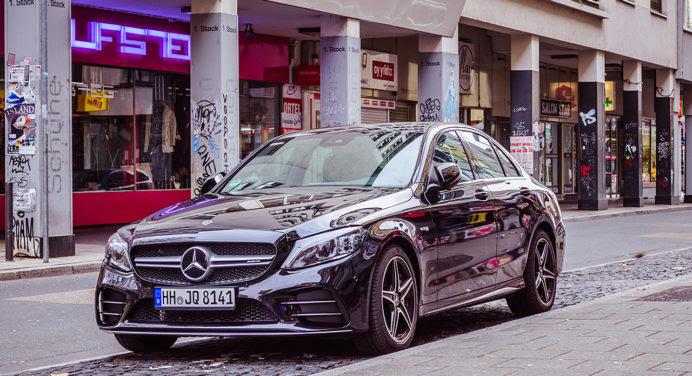 Le top 3 des modèles de Mercedes d'occasion
