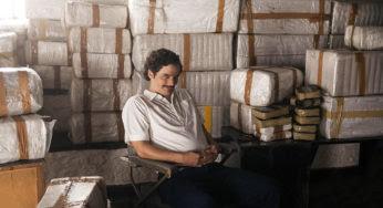 Narcos : la série Netflix qui rend forcément accro !