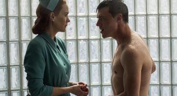Ratched : Netflix s'invite en hôpital psychiatrique