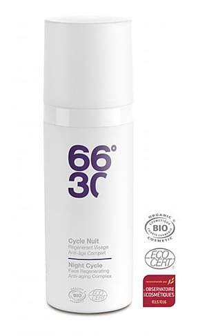 Acheter le régénérant anti-âge complet '66°30'