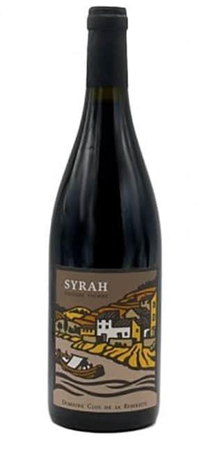 Acheter du vin 'Syrah Vieilles Vignes 2019'