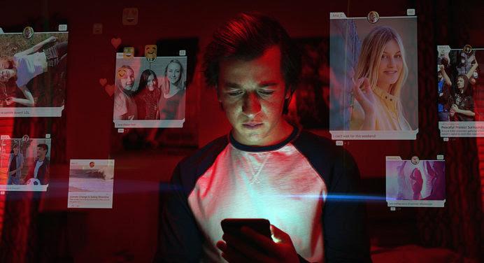 The Social Dilemma : le documentaire Netflix qui secoue les réseaux sociaux