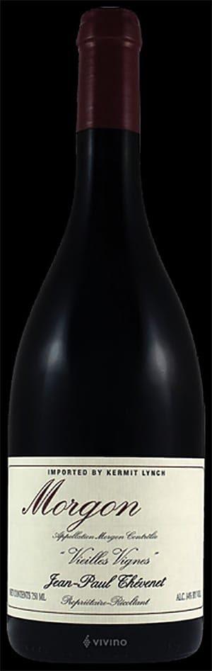 Acheter du vin 'Vieilles Vignes Morgon - Jean-Paul Thévenet'