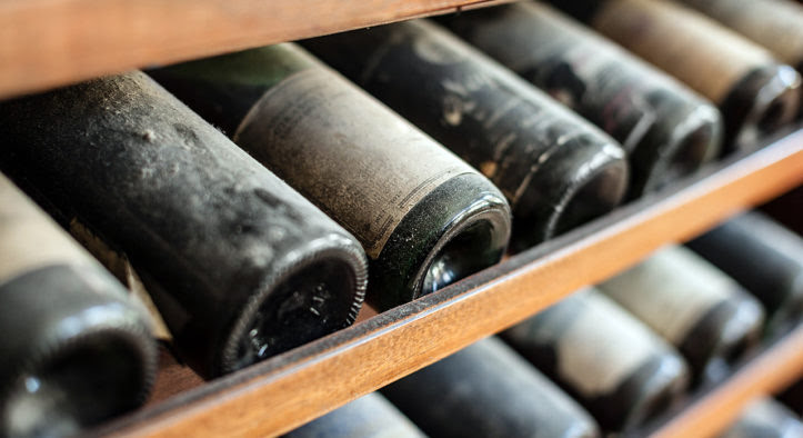 Les vieilles vignes bonifient-elles le vin avec l'âge ?