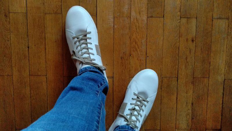 Baskets Jules & Jenn : test et avis