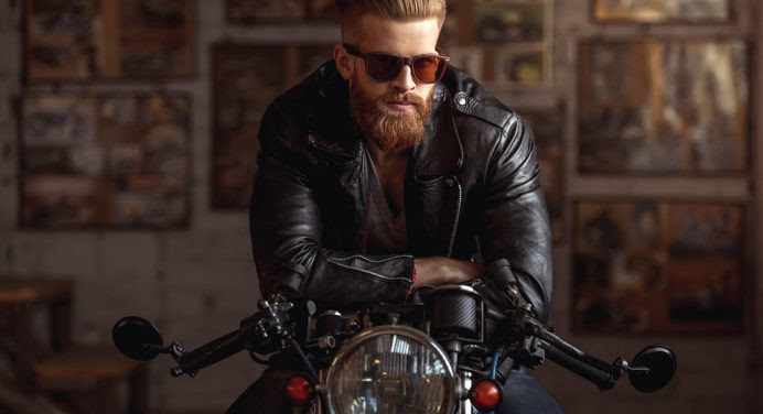 Les conseils pour bien choisir un blouson moto vintage