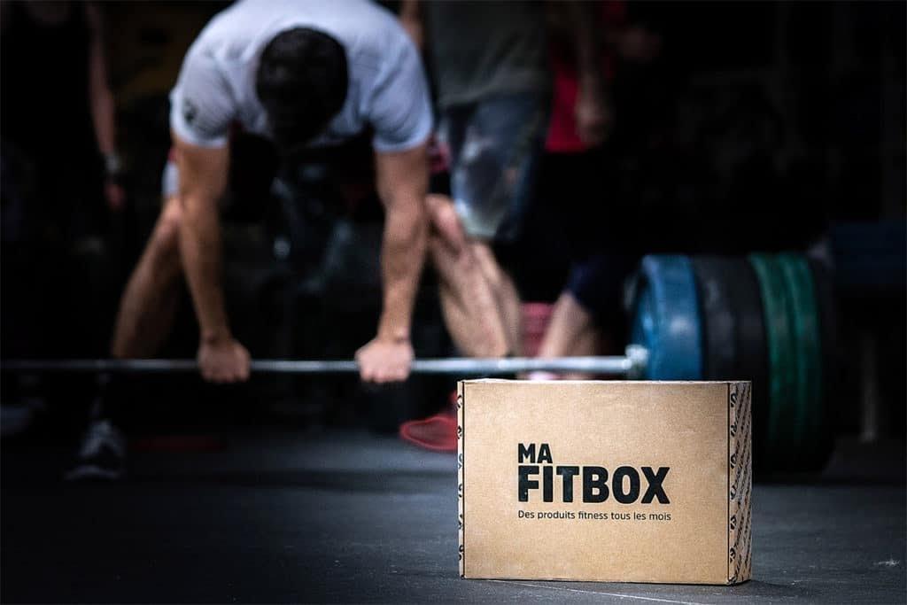 Le meilleur de la box mensuelle par bonnement - Ma FitBox