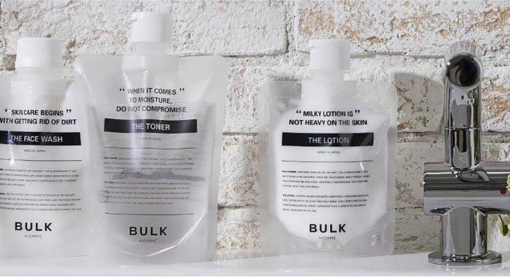 BULK HOMME : la nouvelle meilleure marque de beauté pour homme ?
