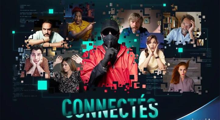 Connectés : le film confiné à voir sur Amazon Prime