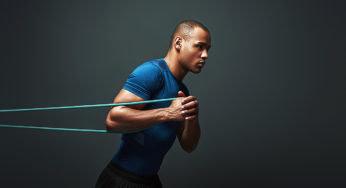 Les élastiques en musculation : bien les choisir pour bien se muscler